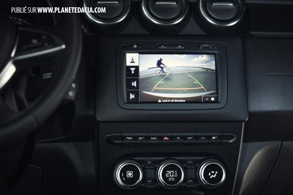 Multiview Dacia Duster