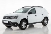 Duster Fiskal: la version utilitaire du Duster